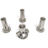 Slotted Shank Versa Nuts Threaded Inserts