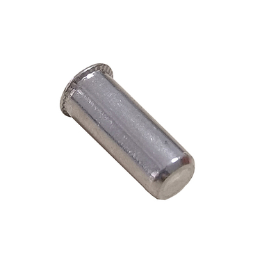 Stainless Steel Closed End Reduced Head Plain Insert Rivet Nuts