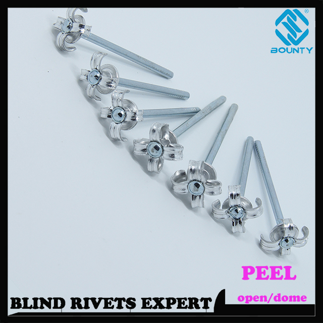 PEEL RIVETS